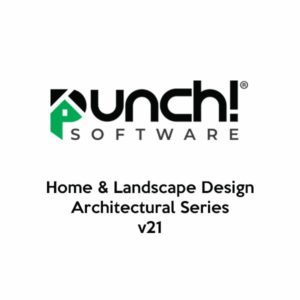 Punch Home & Landscape Design Architectural Series v20