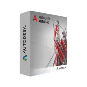 AutoCAD Inventor LT Suite 2020 Commercial New Single-User ELD