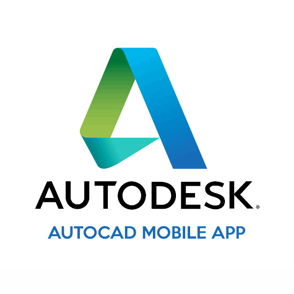 AutoCAD Mobile App Ultimate Cloud Commercial New Single User