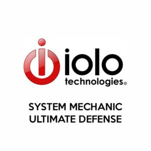 Iolo System Mechanic Ultimate Defense