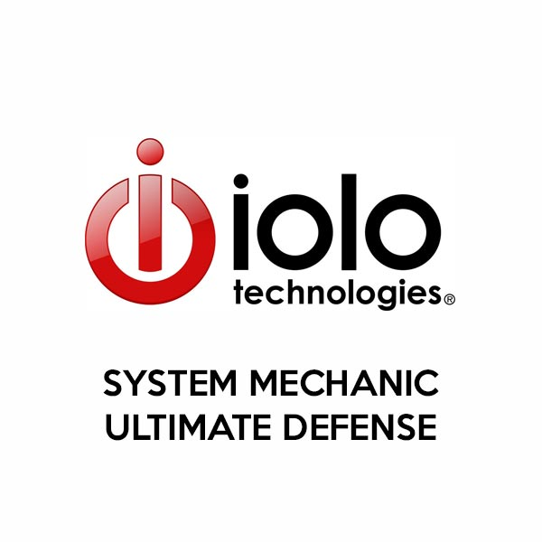 Iolo System-Mechanic-Ultimate-Defense-Primary